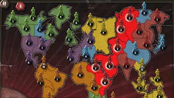 risk official game