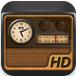 AW Radio Alarm Clock HD iPad