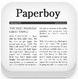 AW Paperboy iPad