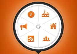 LokaalTotaal.nl iPhone iPod touch zoek app