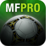My Football Pro 3.0 iPhone iPod touch voetbalstanden