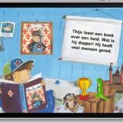App Lijst: 10 kinderboeken voor de iPhone - voorlezen voor de allerkleinsten