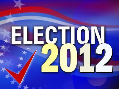 Amerikaanse Verkiezingen 2012 op de iPhone volgen
