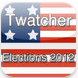 Twatcher 2012 Elections Edition