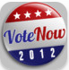 Vote Now 2012 Lite iPhone iPod touch