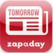 Tomorrow by Zapaday iPhone iPod touch verkiezingen