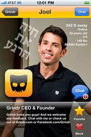 grindr-ceo