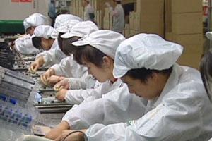 foxconn-medewerkers