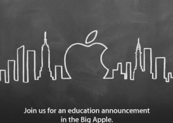 Onderwijs Apple