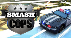 GU DI Smash Cops iPhone screenshot