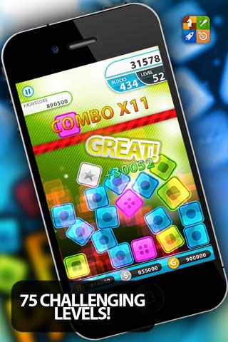 GU DI Push Panic iPhone iPod touch