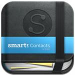 Smartr Contacts for iPhone adressenlijst adresboek contacten