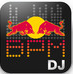 AW Red Bull BPM DJ iPhone iPod touch