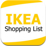 IKEA Shopping List iPhone iPod touch