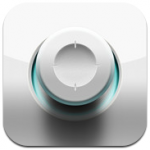CadRemote iPhone iPod touch muis voor autocad