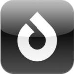 Soundrop FM playlist samenstellen met vrienden iPhone iPod touch