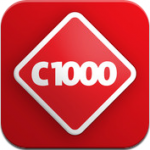 C1000 Supermarkt iPhone iPod touch iPad app