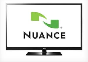 nuance tv