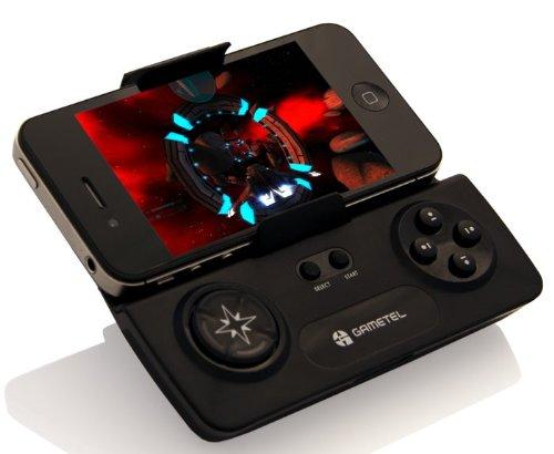 Gametel iPhone