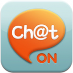 ChatON WhatsApp alternatief van Samsung iPhone