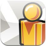 Live Street View iPhone app kompas