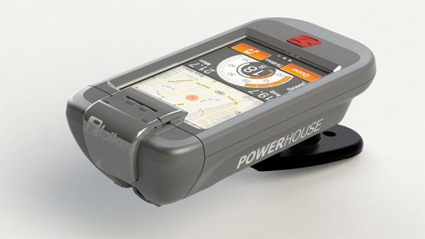 iBike Powerhouse