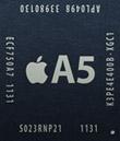 Apple's A5 chip