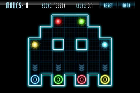 GU DI Kunundrum Pac-Man spook iPhone