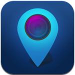 FlitsNav iPhone app waarschuwt voor flitsers