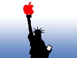 statue-of-apple