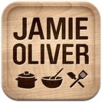 Jamie's Recipes iPhone-app Jamie Oliver recepten