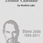 Apple wijst Steve Jobs-kalender voor de iPhone af
