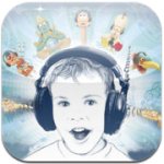 Efteling Radio iPad iPhone iPod touch