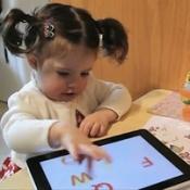 iPad biedt hulp bij autisme, maar onderzoek ontbreekt