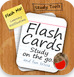 AW FlashCards To Go iPad