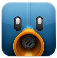 tweetbot icoon