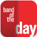 AG Band of the Day iPad