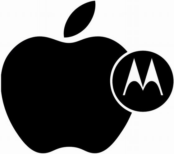 Motorola Apple
