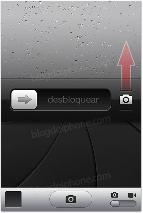 iOS 5.1 lek screenshot
