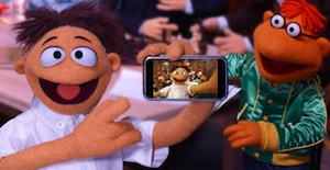 muppets_iphone