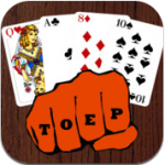 Toepen iPhone iPod touch online multiplayer