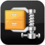 WinZip voor iPhone iPod touch