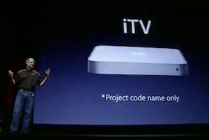 itv apple tv