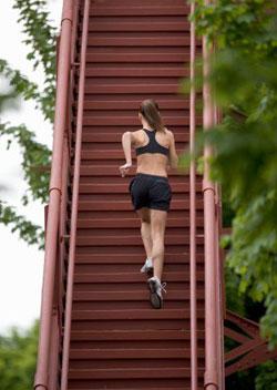 hardlopen-trap