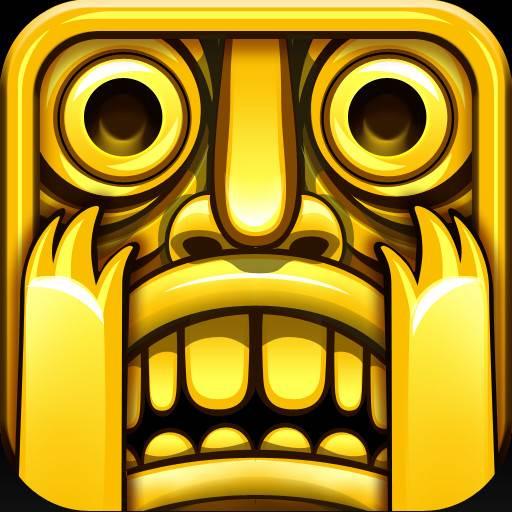 Temple Run 36 miljoen keer gedownload