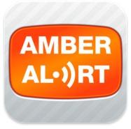 amber alert nederland app