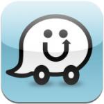 Waze versie 3.1 gratis navigatie iPhone iPod touch