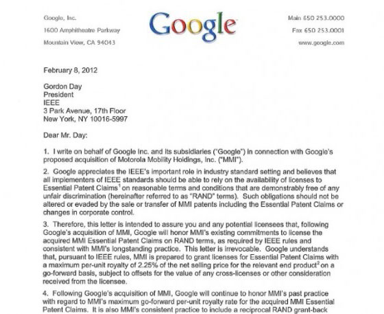 google_ieee_motorola_patent