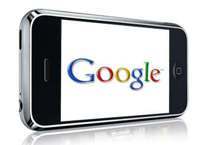 Google wil 2.25 procent van iedere verkochte iPhone