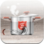Soep iPad iPhone iPod touch Leger des Heils recepten
